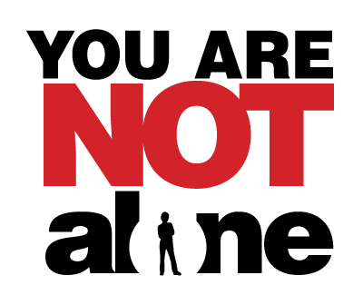 You Are Not Alone - KET Series May 2019