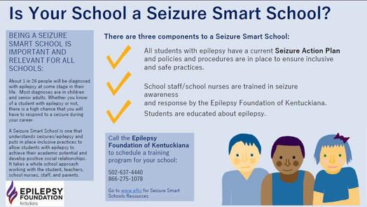 Seizure Smart School